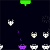 Inverse Invaders A Free Action Game