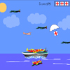 Planes A Free Shooting Game