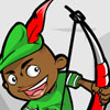 Robin from the Hood A Free Sports Game