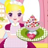 Ice Cream Games A Free Dress-Up Game