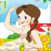 Spring Trip Girl A Free Dress-Up Game