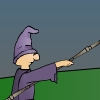 Last Wizard A Free Action Game