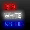 Red White & Blue A Free Action Game