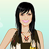 Ashley Simpson Dressup A Free Dress-Up Game