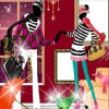 Fashion Model Shopwindow A Free Dress-Up Game