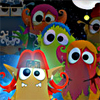 Peek-a-boo A Free Puzzles Game