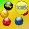 Colour Balls A Free Puzzles Game