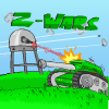 Z-Wars A Free Action Game