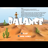 Balance A Free Action Game