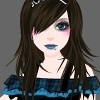 Emo Princess A Free Dress-Up Game