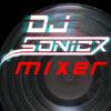 Dj Sonicx Mixer A Free Other Game