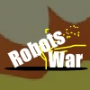 RobotsWar A Free Action Game