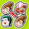Face 2 Face A Free Puzzles Game