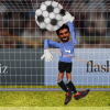 Ragdoll Goalkeeper A Free Action Game