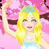 Ballerina Dancer A Free Dress-Up Game