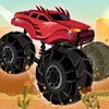 Extreme Trucks II A Free Action Game