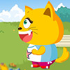 Little Meowny Dress Up A Free Dress-Up Game