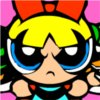 Powerpuff Girls coloring A Free Customize Game