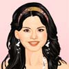 Selena Gomez Dressup A Free Dress-Up Game