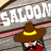 Wild saloon A Free Shooting Game