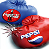 Cola vs Pepsi WAR A Free Shooting Game