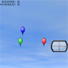 Crazy Balloons A Free Shooting Game