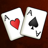 Beleaguered Castle Solitaire A Free BoardGame Game