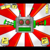 Red Button Robot A Free Other Game
