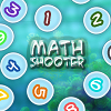 Math Shooter A Free Puzzles Game