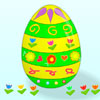 Play Easter Egg Dress Up 2