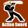 Action Sword A Free Action Game