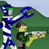 Mercenary Soldiers II A Free Action Game