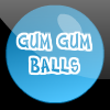 Gum Gum Balls A Free Shooting Game