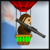 Hot Air Baboon A Free Action Game