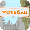 Vote Galli A Free Action Game