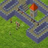 Castle Defense is a real time strategy game, free and directly playable in your browser: neither installation nor account creation is required.  Build walls, fire at the ennemies with your archers and hold your positions: you have to defend at all cost your main tower against the ennemis attacks