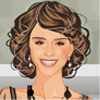 Jessica Alba Dressup A Free Dress-Up Game