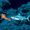 Diver Boy A Free Action Game