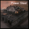 Power Steel - Total Protaection A Free Action Game