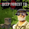 Deep Jungle TD A Free Action Game