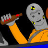 Drunk Driving Dummy A Free Action Game