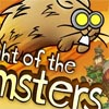 Flight of The Hamster A Free Adventure Game