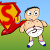 Super Pants A Free Action Game