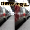 Differences - City tour A Free Puzzles Game
