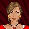 Jennifer Lopez Dressup A Free Dress-Up Game