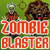 Zombie Blaster A Free Action Game