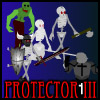 Protector III A Free Puzzles Game