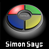 Simon Says A Free Puzzles Game
