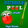 Bubble Pool A Free Sports Game