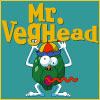 Mr. VegHead A Free Dress-Up Game